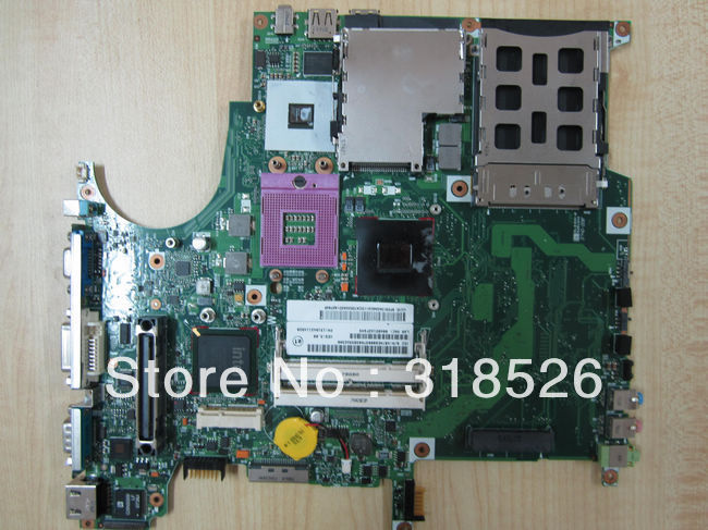 original 6592 6592G font b motherboard b font MB TNE0B 003 MBTNE0B003 100 work promise quality