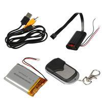 Mini DIY Camera Full HD 1080P Micro Camera DIY Video Recorder Voice Recording Mini Control DVR Motion Detection Remote DV