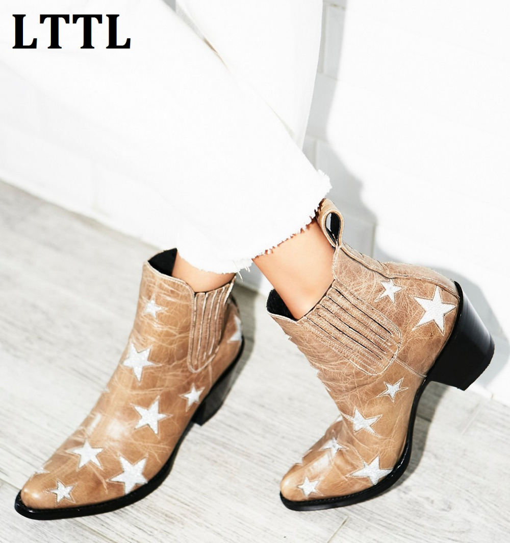 From square-toe boots to pointed-toe boots, there is a wide range of shapes when it comes to the toe portion of your cowboy boots. While it's normally widely accepted that the classic pointed look is the most traditional, you might be better off with a different shape for your specific needs or preferences.
