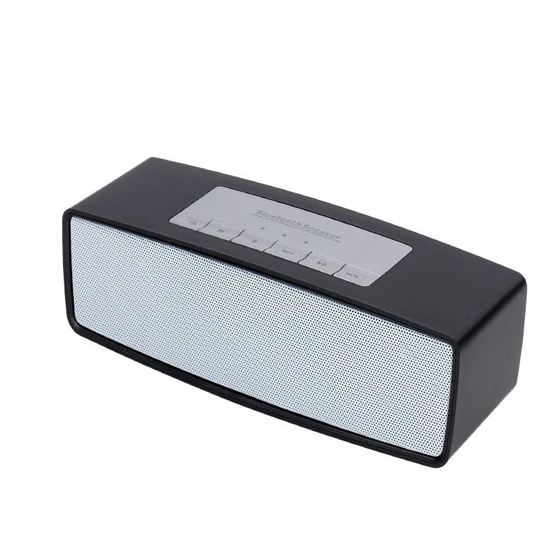Объемный звук Портативный Bluetooth Динамик kr-9700a Беспроводной стерео Колонки Soundbo ...