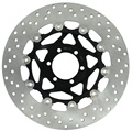 Motorcycle Front Brake Disc Rotor For Yamaha TZR250 FZ400 FZR400 FZR600 SR400 XJR400 FZS600 YZF600 FZ750 TDM850 TRX850 FJ1200