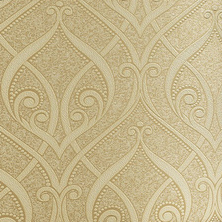 3d damask wallpaper roll vintage papel de parede home decor 3d background in wallpapers from - Papel pared 3d ...