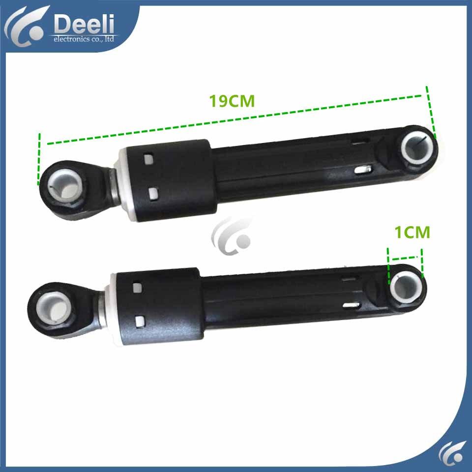 купить 2pcs new for Washing machine shock absorber AKS PATENT ACV72909503 Shock absorber buffer по цене 897.57 рублей