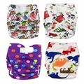 Hot Sell Newborn Cloth Diapers 2017 Jc Trade Waterproof Washable 1pcs Newborn Cloth Nappy