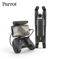 Parrot ANAFI Drone 4K Quadrupter Camera Mini Drones with Camera Drone Profissional Up to 25 Minutes Flight time VS DJI Mavic Pro