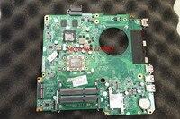 737138 501 fit for HP PAVILION 15 15 N15Z N100 laptop motherboard DA0U92MB6D0 REV:D 737138 001 Mainboard 100% tested ok