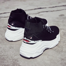 Shark Sneaker Women Scarpe Donna Woman Platform Shoes Flats Fashion Casual Chunky Sneakers Female Shoe Hot Sale Zapatos De Mujer