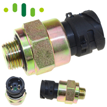 20424060 Oil Pressure Sensor Switch Sender For VOLVO FH FH12 FH13 FH16 FM7 FM9 FM710 FM12 FM13 5.4Bar