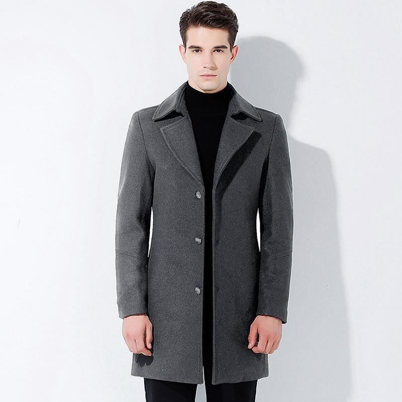 Зимние мужские пальто картинки