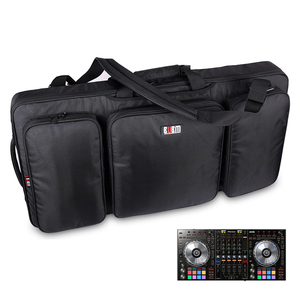 Image 4 - BUBM portable bag for DDJ SZ controller bag/DJ Gear case storage organizer turntables devices bag