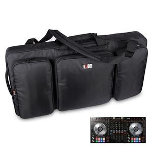Image 4 - BUBM sacchetto portatile per DDJ SZ borsa regolatore/DJ Gear caso dellorganizzatore di immagazzinaggio giradischi dispositivi sacchetto
