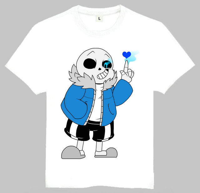 Free Shipping G... Undertale Free