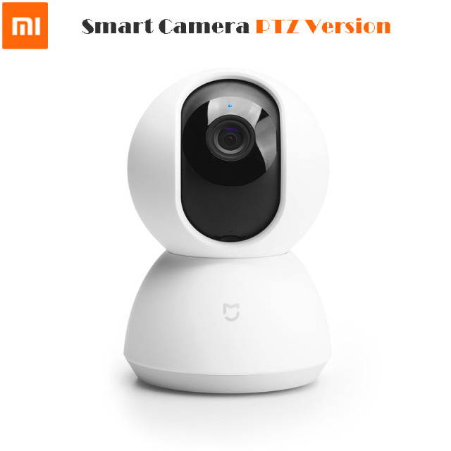 Dorigine Xiaomi Mijia Camera Intelligente PTZ Version 720 P Vision Nocturne Webcam IP Cam
