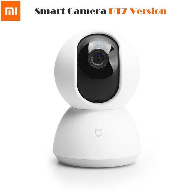 Original Xiaomi Mijia Smart Camera PTZ Version 720P Night Vision Webcam IP Cam Camcorder 360 Angle
