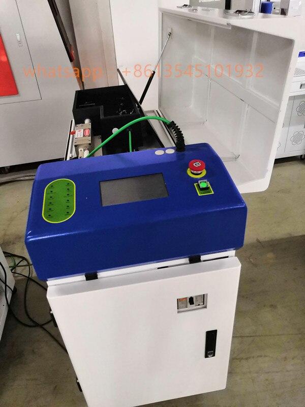 Bescheiden Hot Koop Hoge Precisie Schimmel Reparatie Yag Laser Lassen Machine Prijs