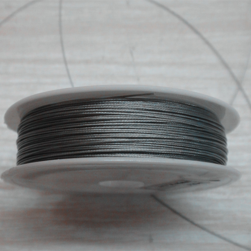 High quality fishing lines steel wire wire for Steel fishing line