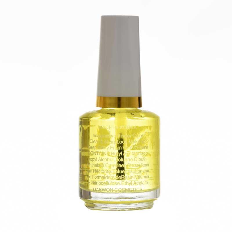 2pcs Nails Cuticle Softener Remover + Nourishment Oil Nail Art Tool ...