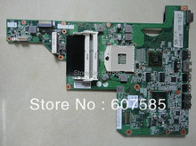 For HP G62 608340-001 Laptop Motherboard Mainboard Intel Non-integrated 35 days warranty