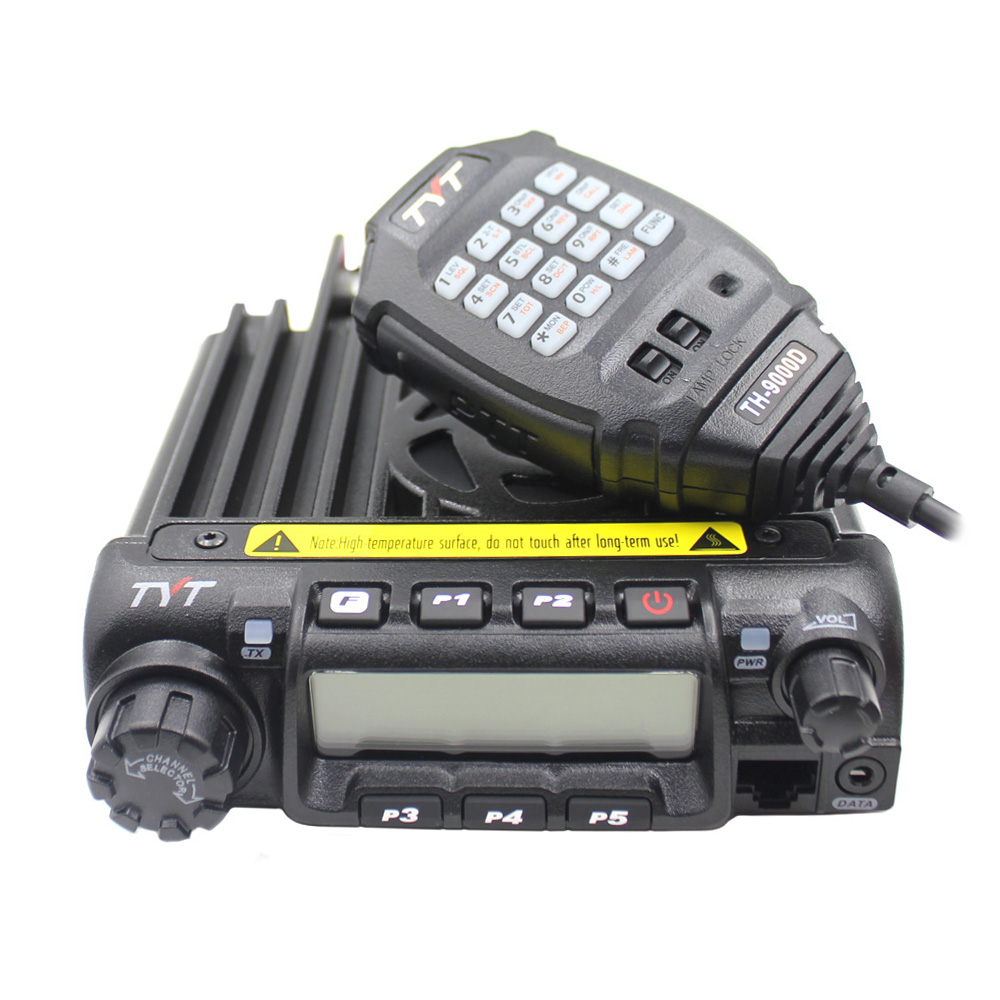 discount High/Mid/Low Mobile Walkie 1