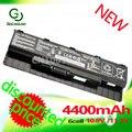 4400мач A31-N56 A32-N56 A33-N56 батарея для ноутбука asus ROG G56J G56 G56J N46 N46V N46VM N56 N56DY N56JN N56VB N56VV N76