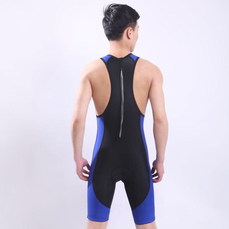 natjecanje italy tkanina koljena duljina jedan komad ženski trening - Sportska odjeća i pribor