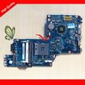 H000038360 hm76 forma la placa base para toshiba satellite c850 c855 l850 l855 portátil. 100% de trabajo
