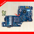 H000038360 hm76 motherboard apto para toshiba satellite c850 c855 l850 l855 notebook pc. 100% de trabalho