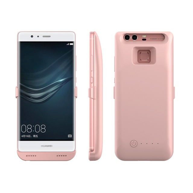 Для Huawei P 9 Батареи 4500 мАч Зарядное Устройство Резервного Копирования Чехол для Huawei P9-Горячий Продавать