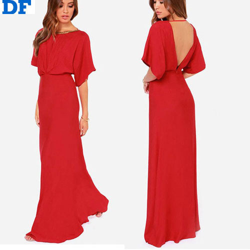 Casual Dress Dinner Promotion-Shop for Promotional Casual Dress ...