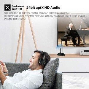 Image 3 - 新avantreeオアシスプラス認定aptx hd bluetooth 5.0 のためのテレビ、低レイテンシワイヤレスオーディオアダプタ