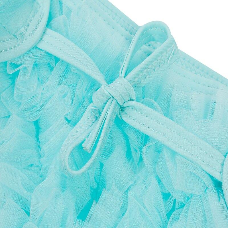 1 дана Baby Girl Swim Diapers Балаларға арналған - Балаларға арналған киім - фото 4