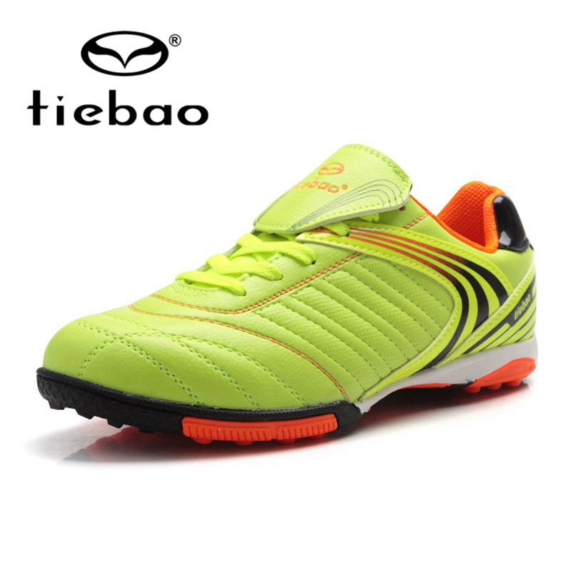 NEW TIEBAO Men Women Cleats Soccer Shoes Professional Outdoor Football Boots Athletic Training Soccer Shoes Football Shoes