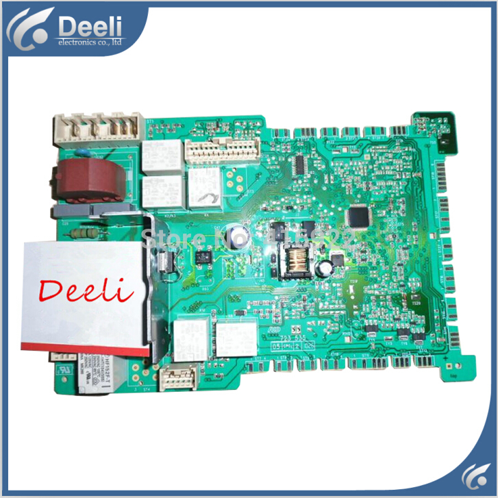 Free shipping 100% tested for Siemens drum washing machine computer board WM12S468TI WM12S461TI WS12M468TI on sale free shipping 100% tested for sanyo washing machine board xqb46 466 motherboard on sale