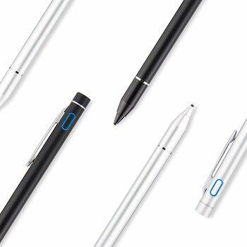 Fundas Samsung Galaxy S4 | Active Stylus Pluma Capacitiva De La Pantalla Táctil Para Samsung Galaxy Tab S3 S2 S4 8 9,7 De 10,1 De 10,5 S E 9,6 De 8,0 7 Tablet Caso De Punta 1,35mm