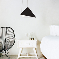Nordic A1 Simple Design Style Atmosphere Personality Art Decorative Pendant Lights Dining Room Dining Table Clothes