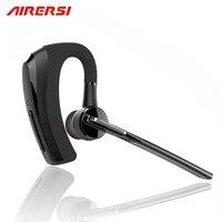 Newest V8 Bluetooth Headset Handfree Wireless Mini Earphone Bluetooth V4.1 Business Office Music Sports Headphones