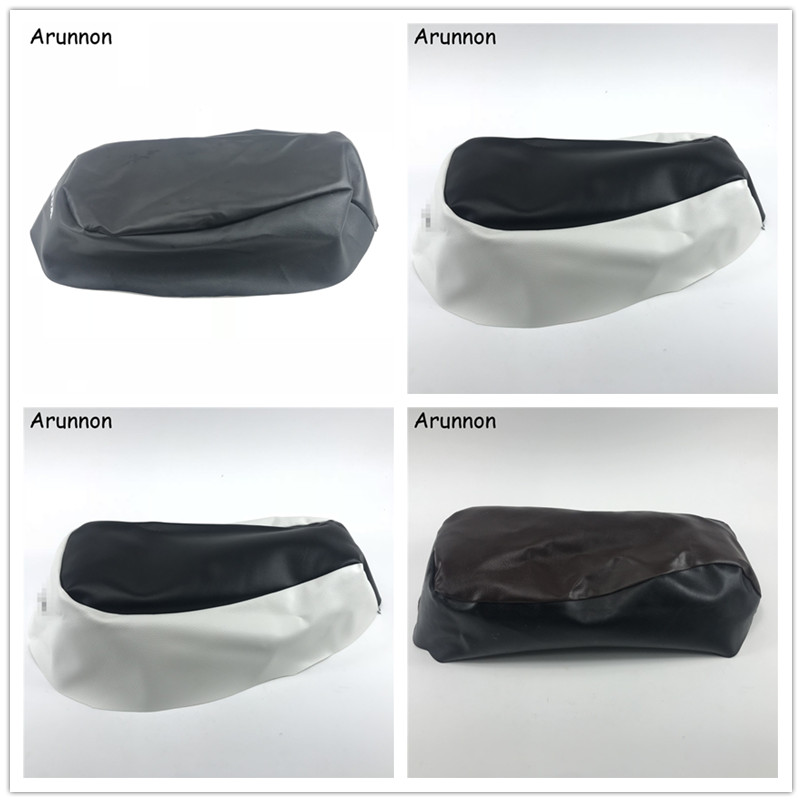 Motorcycle Accessories DIO50 AF24 Seat Cushions Cover In For Honda Julio AF52 Giorno 50cc DIO 50 Seat Saddle Spare Parts