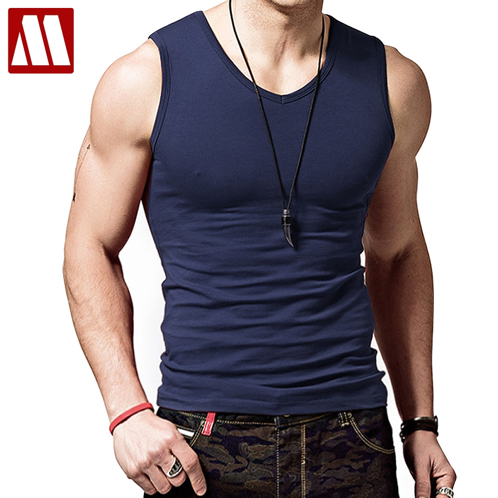 Sport-Tek Mens Sleeveless Dri-Fit Moisture Wicking Muscle T-Shirt M-ST352