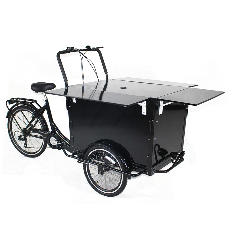CE Approved KNOWN Brand Mobile BBQ Hot Dog Food Bike