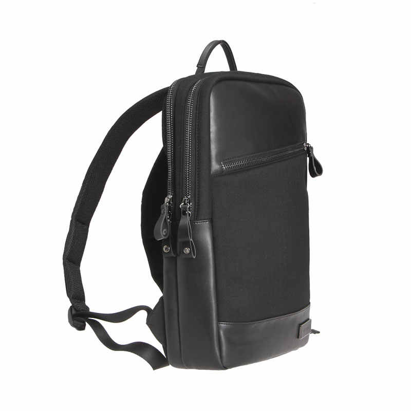 86ee6afb19c8 Высокое качество GEARMAX ноутбук рюкзаки 14 15 дюймов водостойкая сумка для  ноутбука 15,6 дюймов