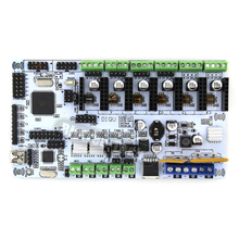Für 3d-drucker BIQU rumba MPU motherboard/3d-drucker zubehör BIQU RUMBA optimierte version steuerkarte J339