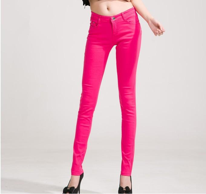 WKP004pencil jeans (9)