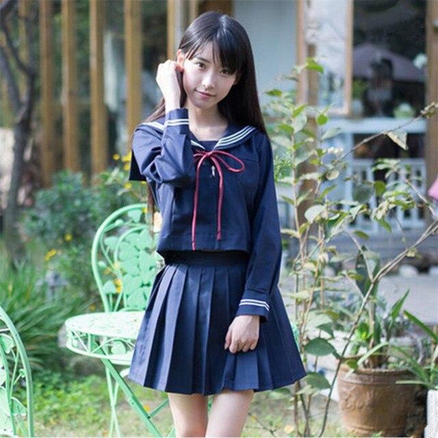 Stil Japan Mädchen