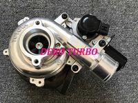 Nuevo turbocompresor auténtico CT16V 17201-30110 17201-OL040 Turbo para TOYOTA hi-lux 3 0 D4D  Landcruiser  1KD-FTV 3.0L 171HP