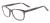 Medio Borde Completo acetato Oval Clásica Marco Mujeres Miopía Gafas De Prescripción de Gafas y Lentes de Lectura