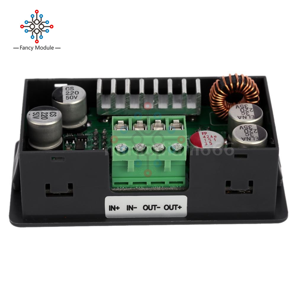 DC 32V//3A Programmable Constant Volt Current Step-down Power Supply Module