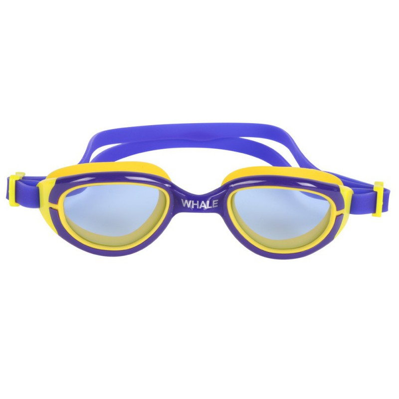 Pool Party Colorful Silicone Watertight Anti-Fog Kids Children Boys Girls Swimming Goggles Swim Eyewear/Swim Glasses