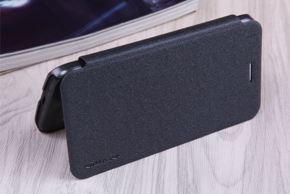 עבור Asus Zenfone ללכת (ZB452KG) במקרה Nillkin ניצוץ במקרה ASUS ZB452KG טלפון המקרים מגן חזור case כיסוי
