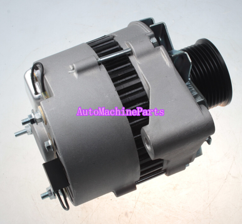 New Alternator RE506197 fit for John Deere Engine 6059 6068 5.9L 12V 70A цены