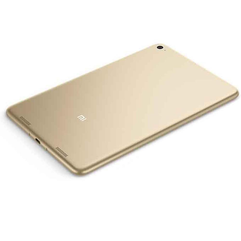 8 inch large screen WIFI Version Xiaomi Mi Pad 4 For Android Tablet WiFi 3 32GB 8 0 quot Tablet Black Gold in Tablets from Computer amp Office